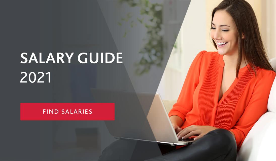 Salary Guide