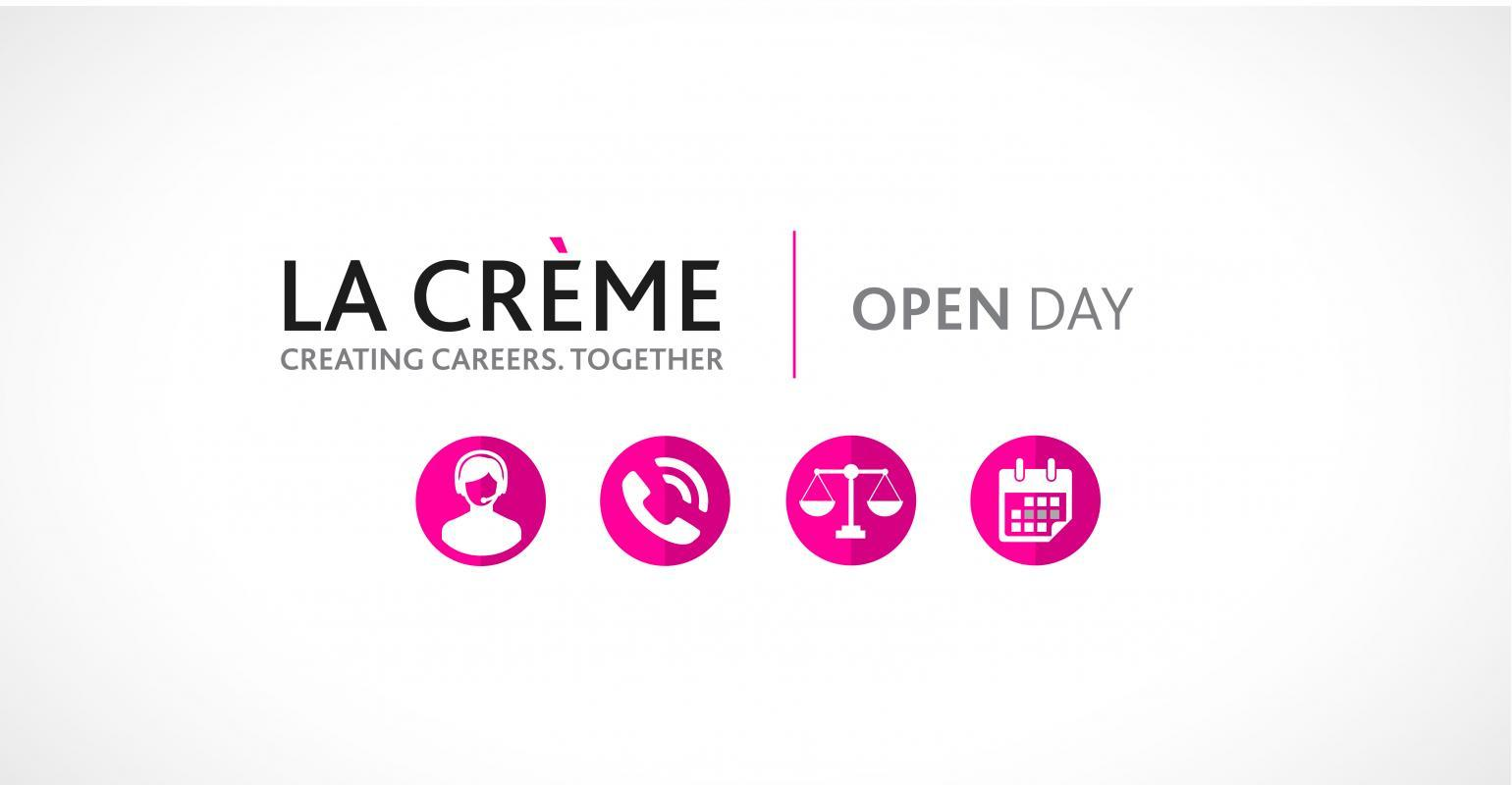 Open Day for Temps (Appointment Only)