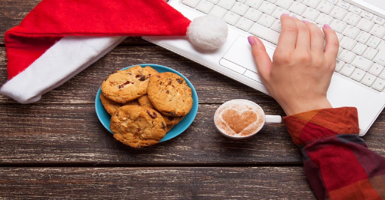 Job search at Christmas