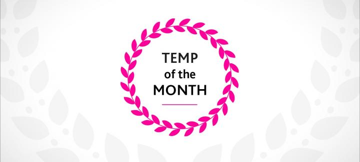 Temp of the Month | October | Southeast