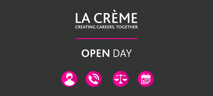 Open Day | La Crème Waterford
