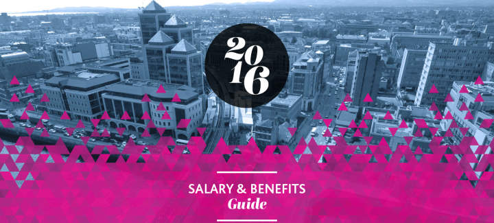 Salary Survey and Benefits Guide 2016