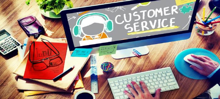 I'll NEVER do Customer Service! #4 tips on how to do it better