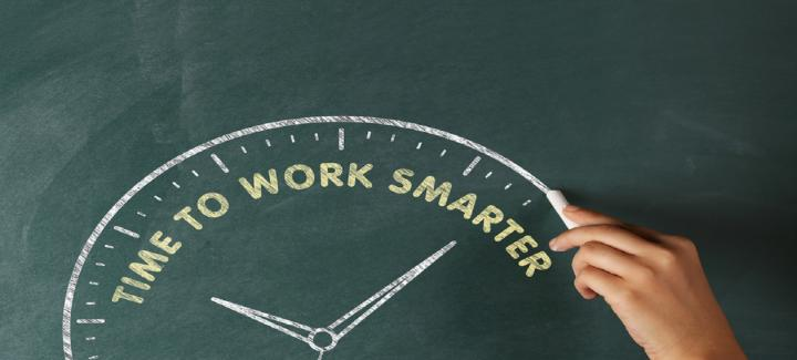 How effective is your time management??